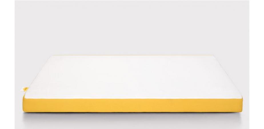 mattress design and colour