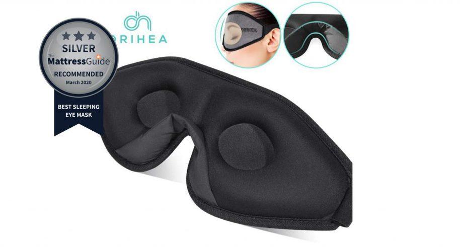 orihea sleep mask uk