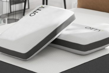 otty pillow review uk