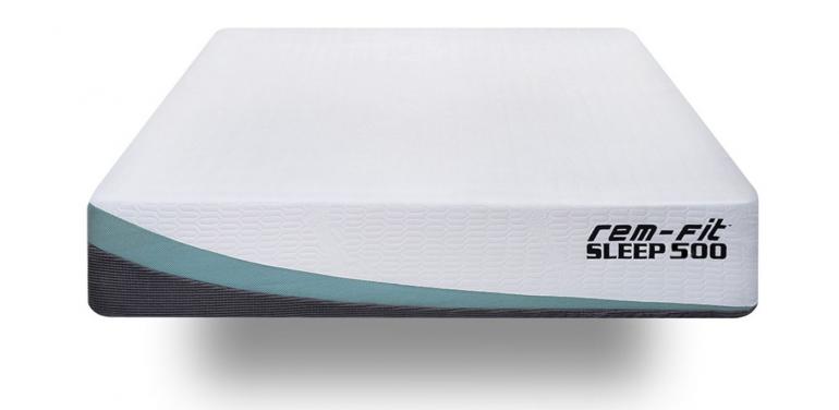 remfit 500 mattress review