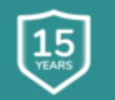 years guarantee