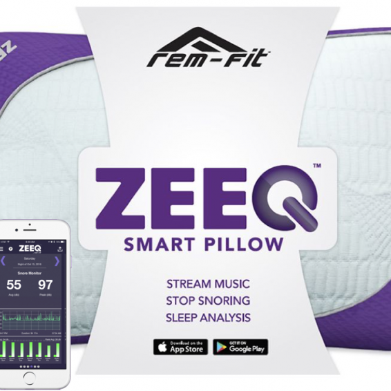 zeeq pillow review