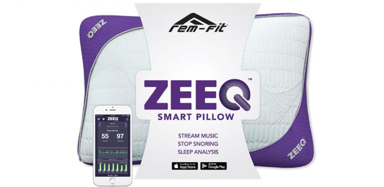 zeeq pillow review