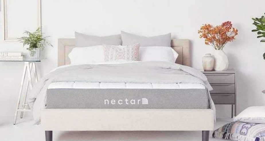 nectar mattress sore back uk