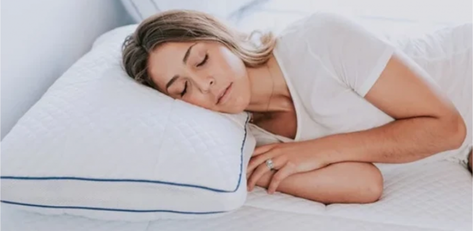nectar pillow support and comfort
