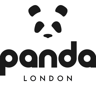 Panda pillow uk