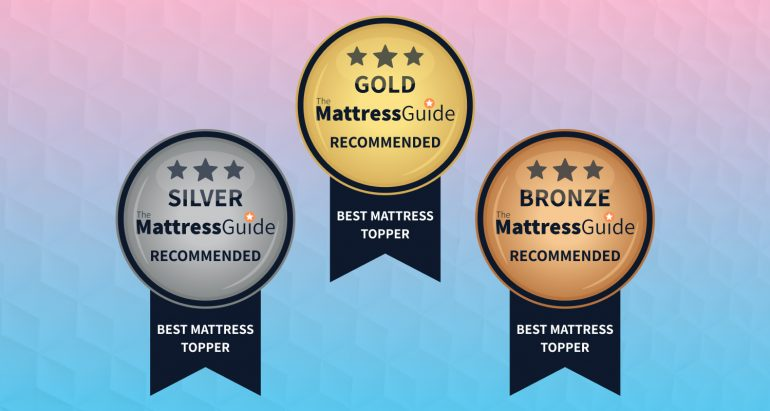 best mattress topper uk united kingdom