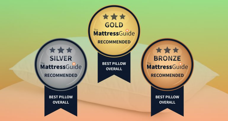 best pillow uk united kingdom