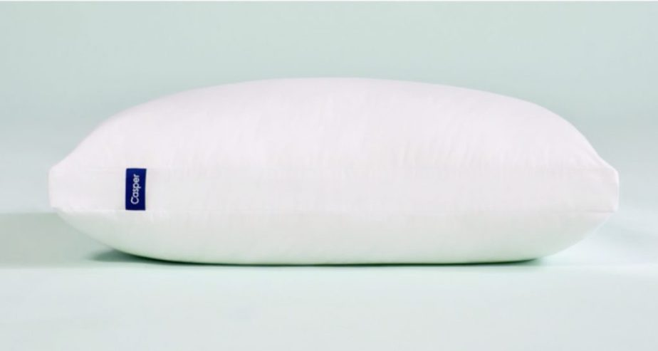 casper best pillow