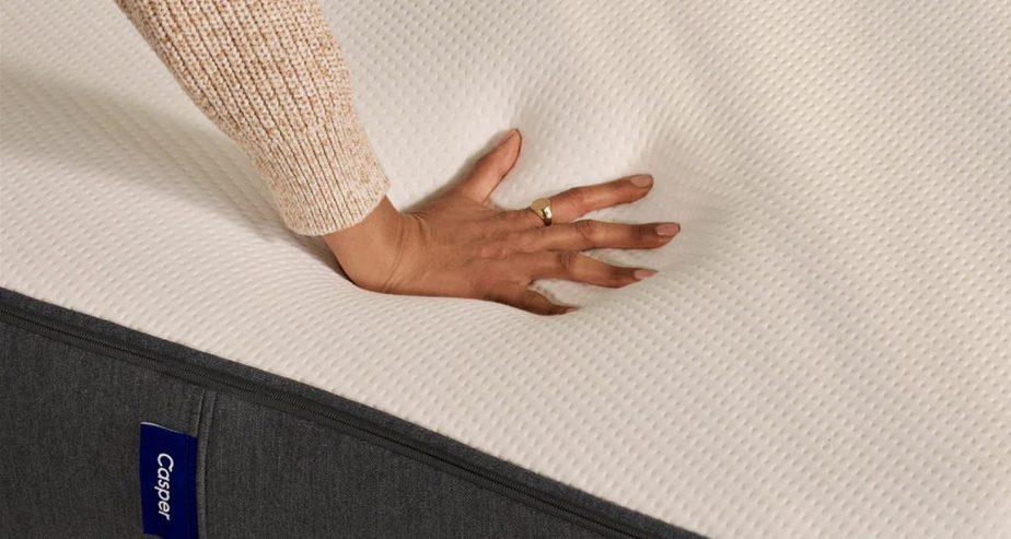 casper mattress cover vs emma