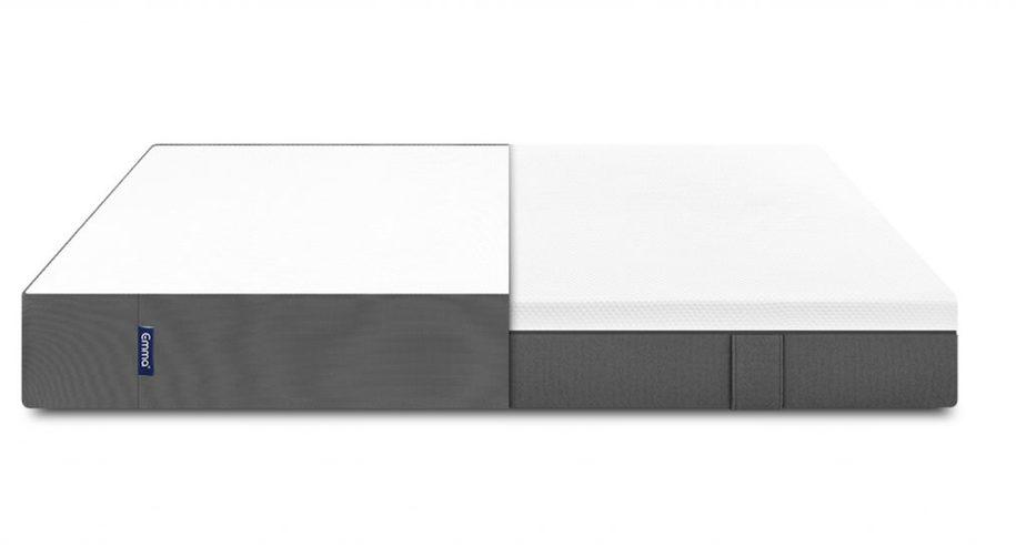 emma mattress protector sizes