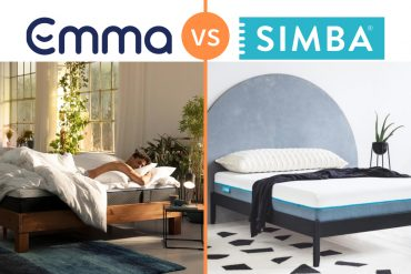 emma vs simba mattress comparison review