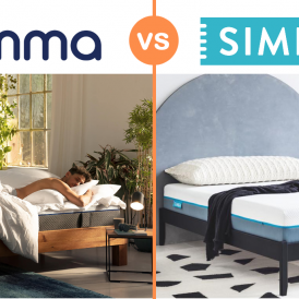 emma vs simba mattress review