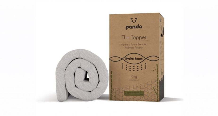 panda mattress topper uk