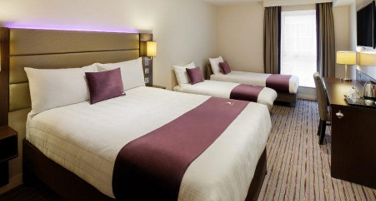 premier inn mattress hypnos review