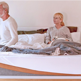 remfit 600 lux mattress review
