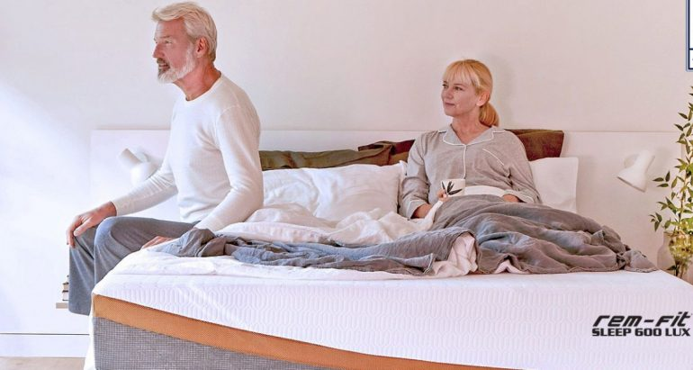 remfit 600 lux mattress review uk
