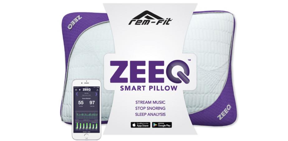 zeeq pillow