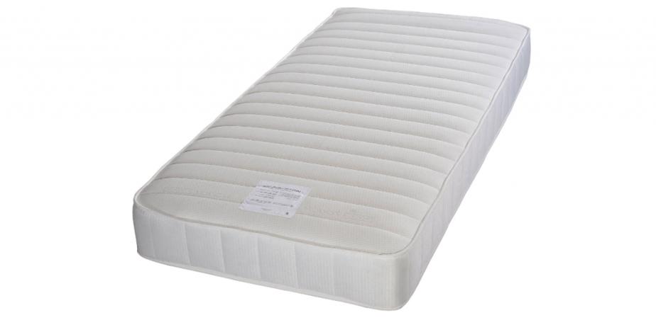 John Lewis Essentials Collection Pocket 1000 budget mattress