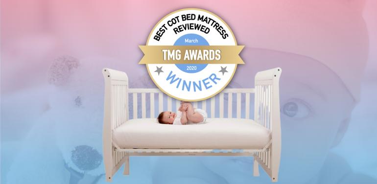 best cot bed mattress uk