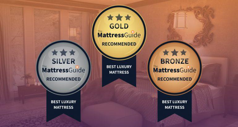 best luxury mattress uk