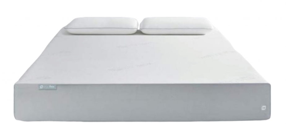 best memory foam mattress uk runnerup - ergoflex 5g