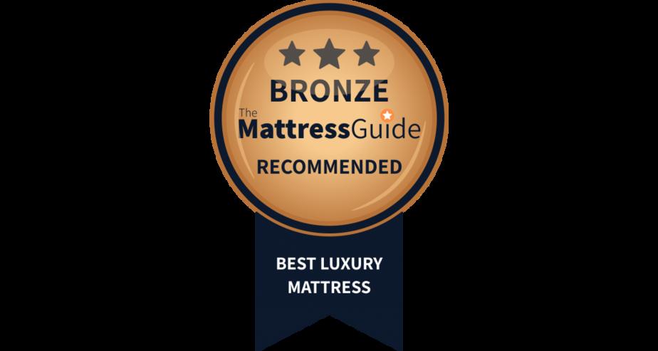 bronze award quality mattress