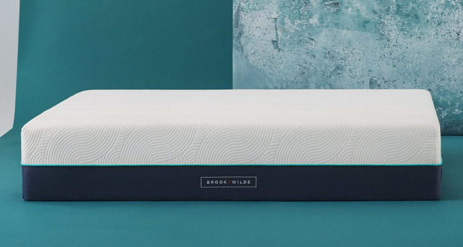 brook + wilde elite best luxury mattress uk