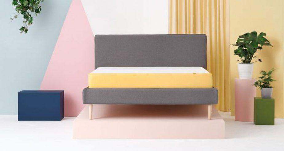 eve memory mattress