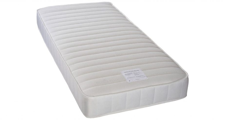 john lewis essentials collection budget mattress