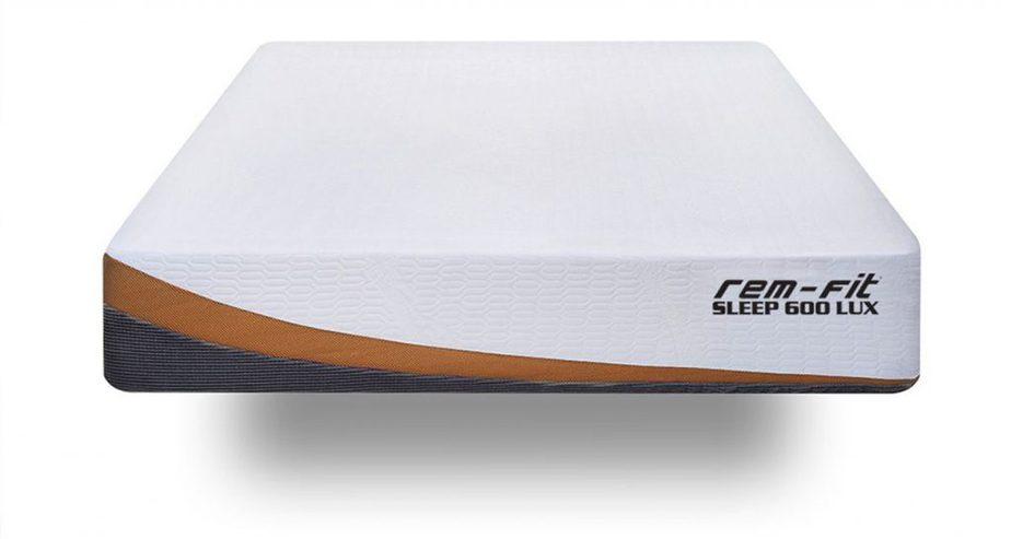 remfit 600 lux mattress uk