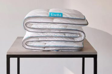simba duvet review