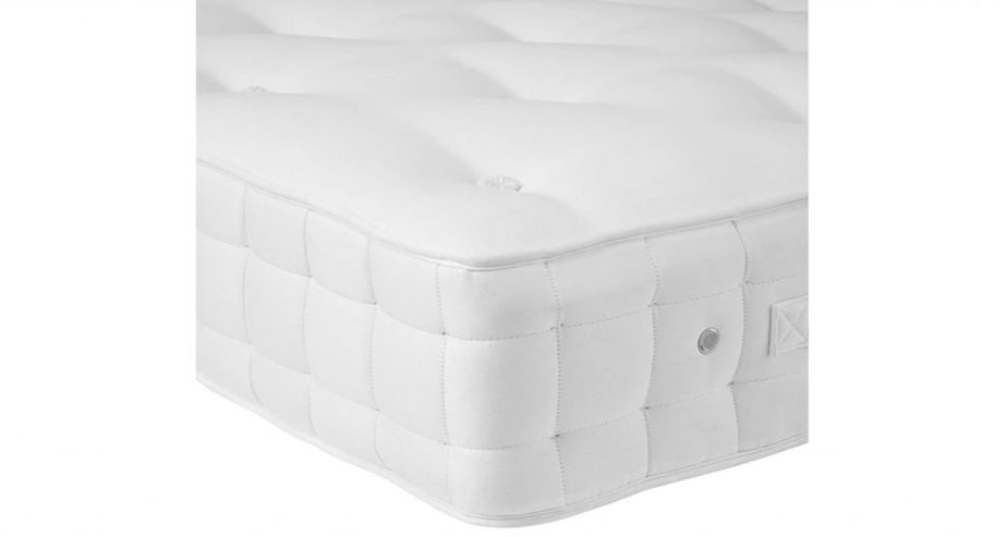 classic lancaster emperor mattress bed