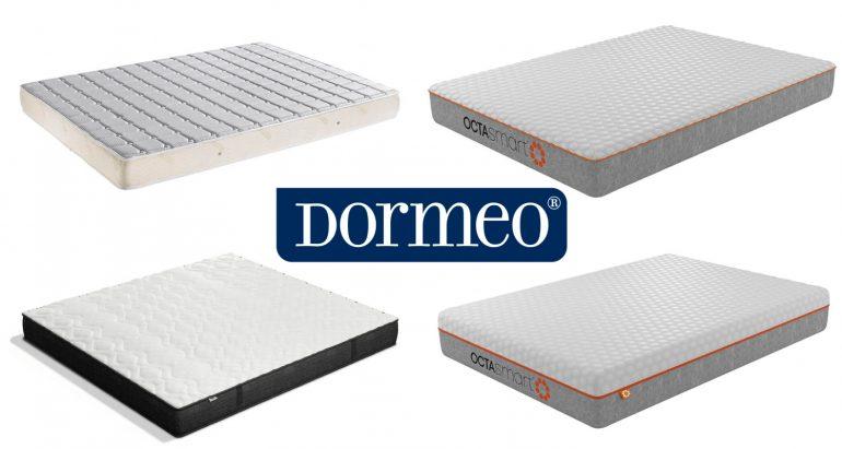dormeo mattress review