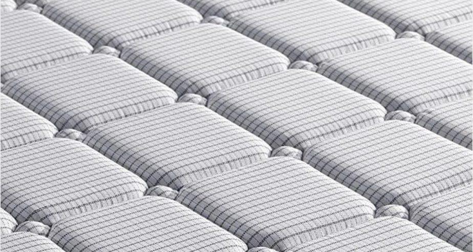 dormeo memory plus mattress cover review