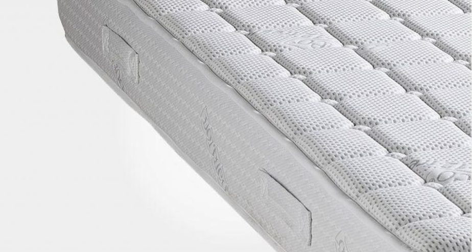 dormeo s plus mattress handles