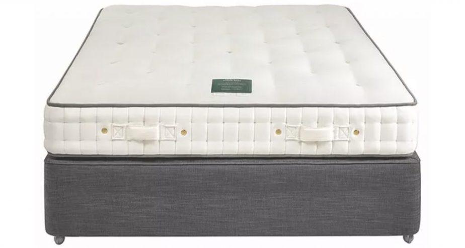 emperor mattress harrison spinks thornton british wool mattress