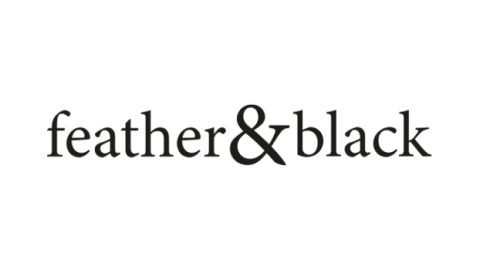 feather and black discount code voucher uk