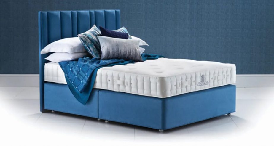 hypnos luxury no turn mattress review