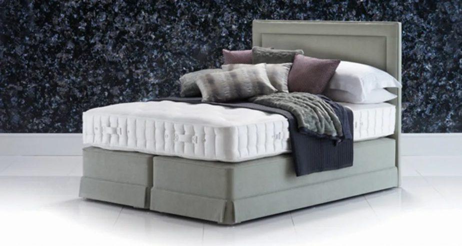 hypnos natural comfort mattress review