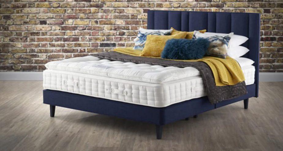 hypnos pillow top mattress review