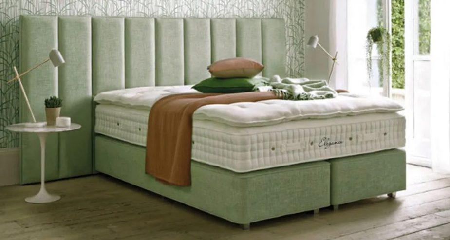 hypnos regal mattress review