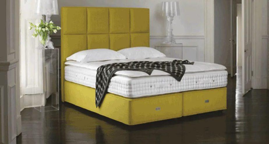 hypnos royal comfort mattress review