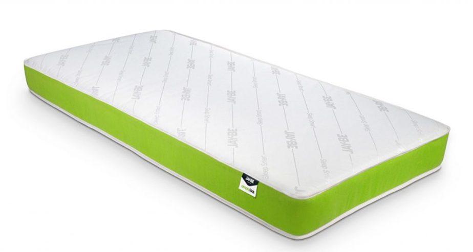 jay-be kids mattress reviews