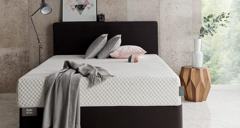silentnight softer mattress uk