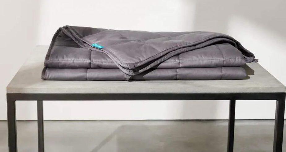 simba weighted blanket orbit