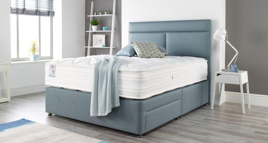 slumberland mattress review from bensons