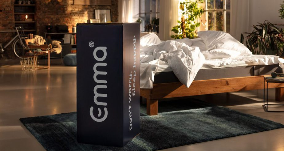 emma original mattress