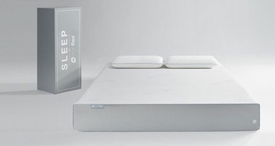 ergo flex mattress