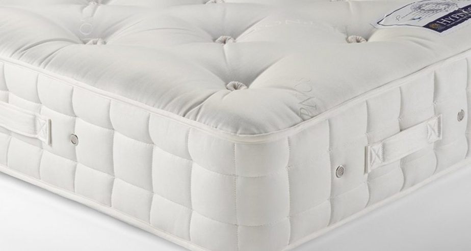 hypnos premier bedstead mattress